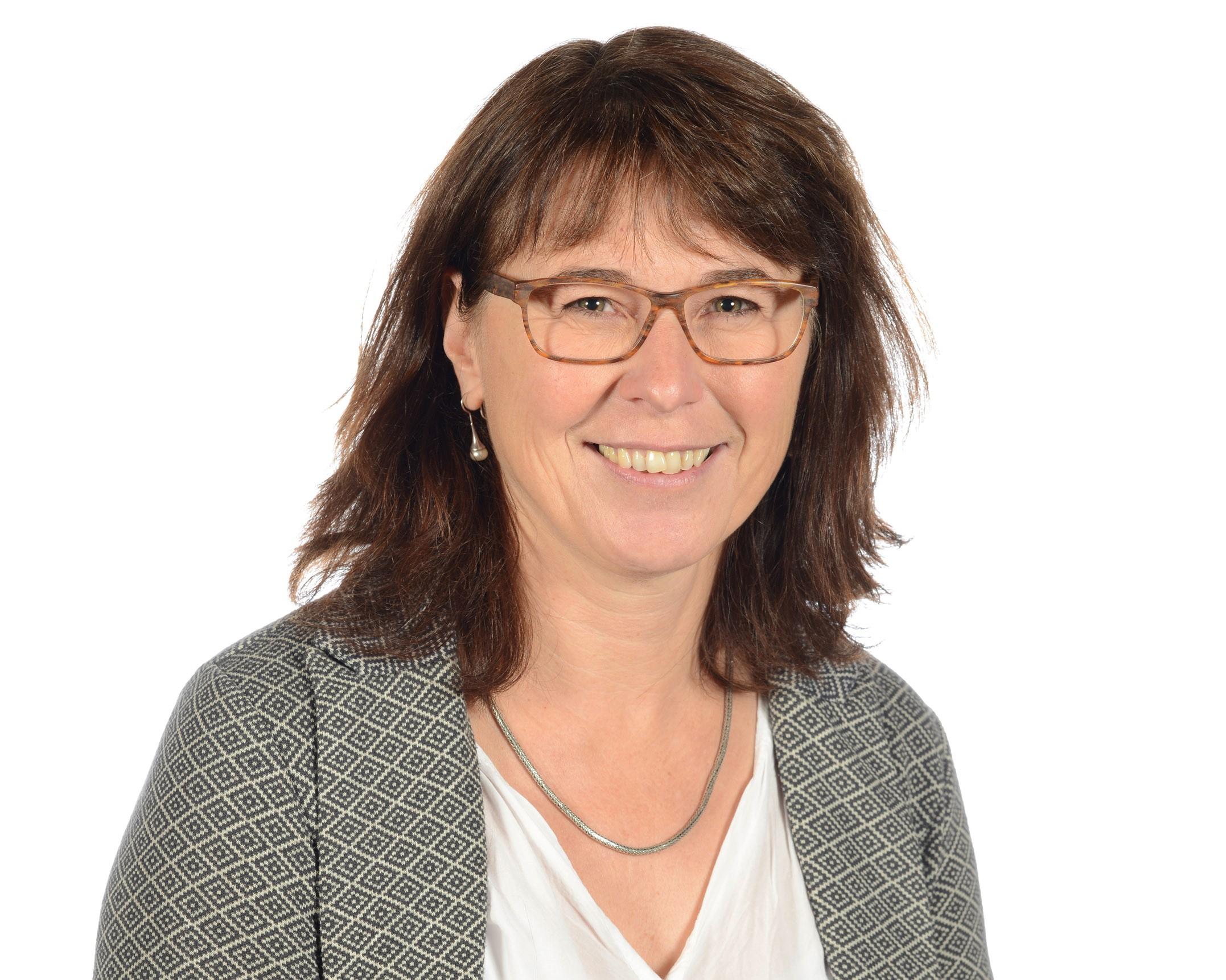 Marianne Brauer