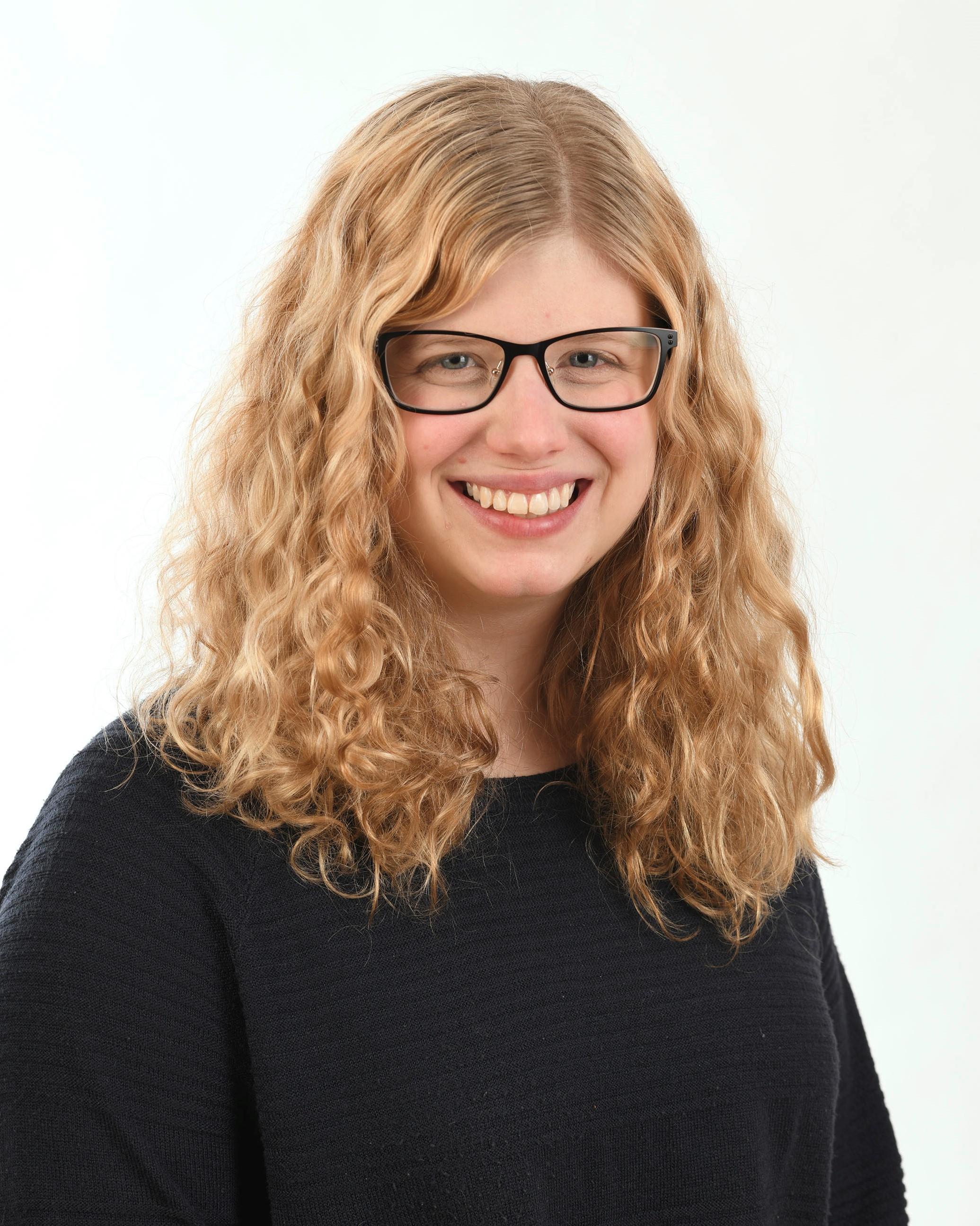 Jennifer Fröhlich